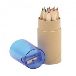 環保木顏色筆