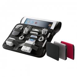 iPad彈性收納包