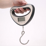 Multi-function portable electronic scale