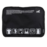 Double Layer Travel Bag