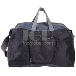 摺疊行李袋
