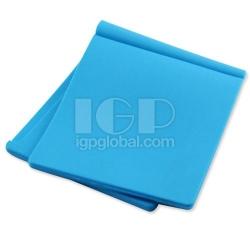 矽膠摺疊錢包