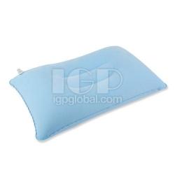 可攜式植絨方枕