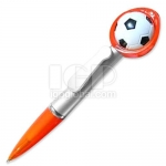 足球广告笔