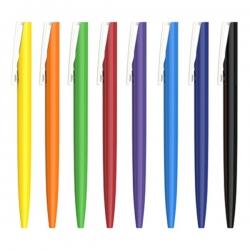 彩桿廣告筆