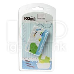 KoKo&Ber Card Reader