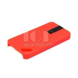 iPhone 4手機套 (USB功能)