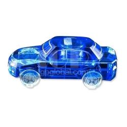 汽車水晶香水座