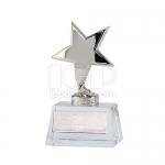 Star Crystal Trophy