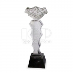 Premium Business Gifts Crystal Trophy