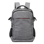 Business Linen Backpack