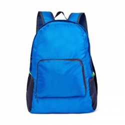 Light Water-proof Foldable Backpack