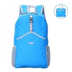 摺疊運動背包