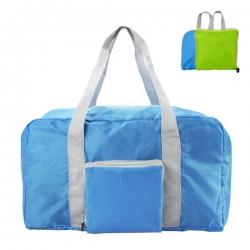 防皺摺疊旅行背包