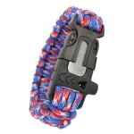 Field Survival Bracelet