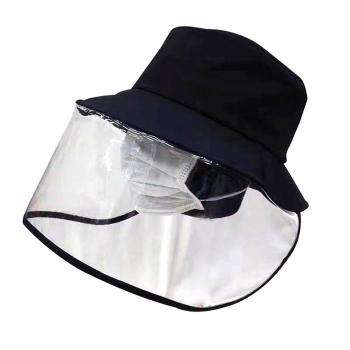 隔離防疫擋風漁夫帽