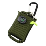 29 PCS Field Emergency Bag