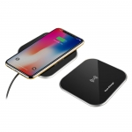 Ultra thin square wireless charger