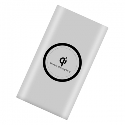 Type-C Wireless Power Bank