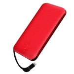 Aluminum Large Capacity Power Bank