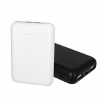 1000mAh mini power bank