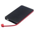 Built-in Cable Power Bank (Full-colour)