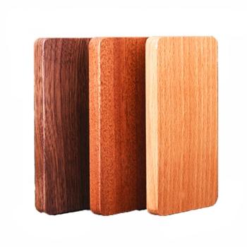 木質移動電源