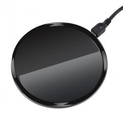 鏡面無線充電器