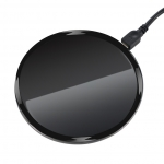 Smooth Surface Wireless Charger