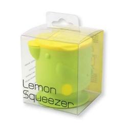 檸檬小雞榨汁杯