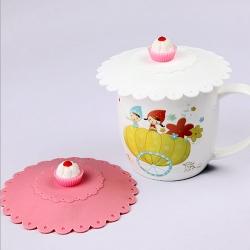 蛋糕矽膠杯蓋