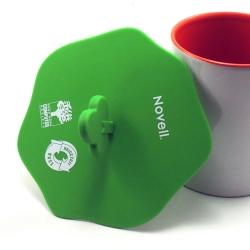 小樹矽膠杯蓋