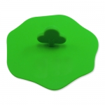 Trees Silicone Coaster