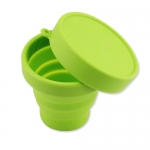 Folding Silicone Cup