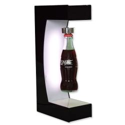 懸浮可樂瓶