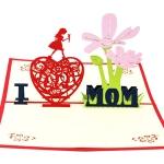母親節賀卡