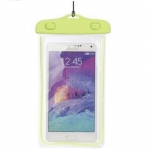Lighting Mobile Waterproof Bag