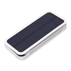 Solar mobile phone sets