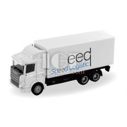 貨櫃車模型
