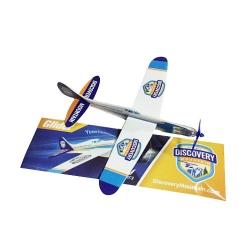 珍珠板飛機玩具