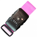 Luggage Strap with US Password Lock