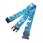 Polyester Luggage Strap Travel Accessories