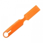 Strip-type PVC Luggage Tag