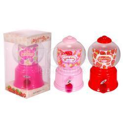 草莓糖果機