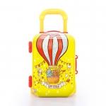 Creative mini trolley case for kids