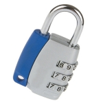 Metal Password Lock