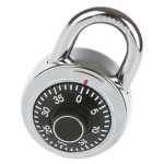 Turntable Lock
