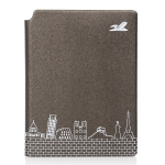 Short Passport Holder