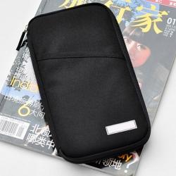 防水護照包