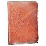 Leather Passport Package